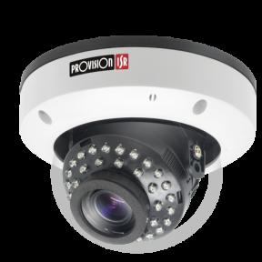 2 Мп AHD видеокамера DAI-390AHDVF+