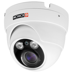 4 Мп IP с моторизированным объективом DI-340IP5SMVF