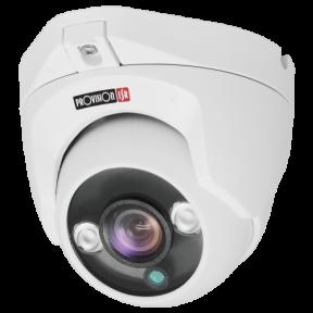 5 Мп AHD видеокамера DI-350A36