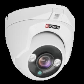 2 Мп AHD видеокамера DI-390A36+