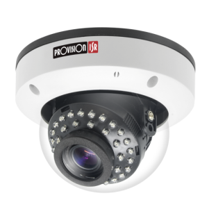 2 Мп AHD видеокамера с вариофокальным объективом DAI-390AHDVF+