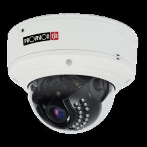 4 Мп IP видеокамера с вариофокальным объективом DAI-340IP5VF