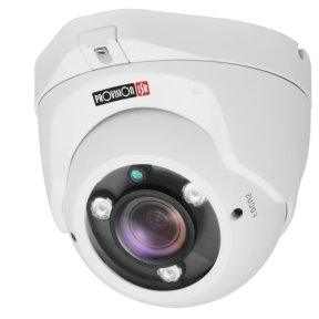 2 Мп AHD видеокамера DI-391AHDU-MVF+