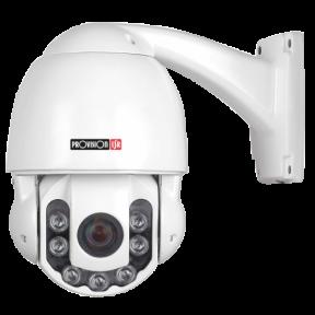 2 Мп скоростная поворотная AHD камера с 10-и кратным оптическим зумом Z-10AHD-2(IR)