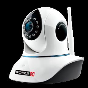 2 Мп поворотная PnV видеокамера PT-838