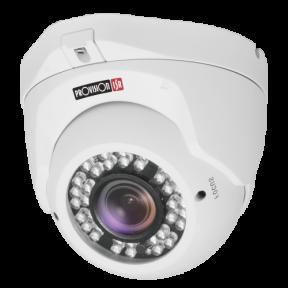 2 Мп AHD видеокамера с вариофокальным объективом DI-390AEVF