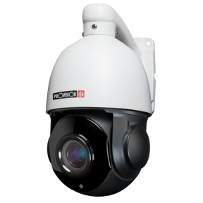 2 Мп скоростная поворотная IP камера с 20-и кратным зумом MZ-20IP-2(IR)
