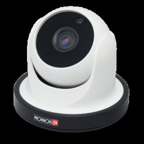 1.3 Мп купольная AHD видеокамера DI-380AHDB36