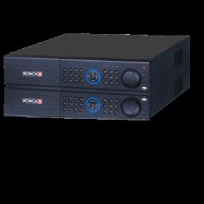 64-канальный IP видеорегистратор NVR5-641600(2U)
