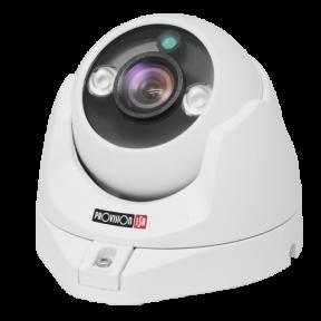 2 Мп купольная AHD видеокамера DI-390AHD36+