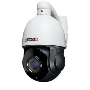 2 Мп скоростная поворотная AHD камера с 10-и кратным оптическим зумом MZ-10A-2(IR)