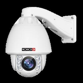 2 Мп скоростная поворотная IP видеокамера Z-20IPE-2(IR)