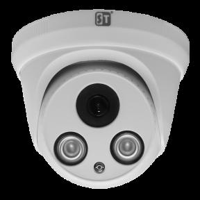 ST-178 IP HOME POE H.265 (100,2°)