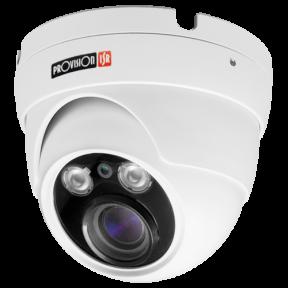 5 Мп IP видеокамера DI-350IP5SMVF
